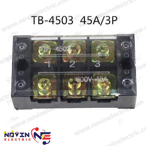 ترمینال باکالیت TB-4503