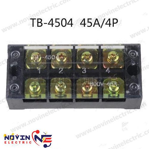 ترمینال باکالیت TB-4504