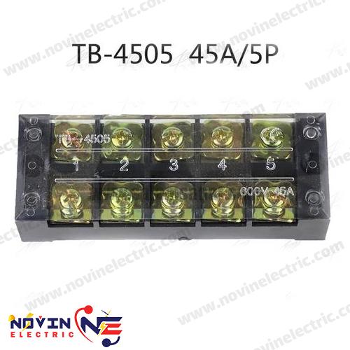 ترمینال باکالیت TB-4505
