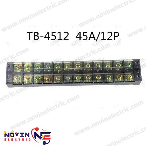 ترمینال باکالیت TB-4512